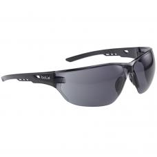 NESS Bolle Ultra Wrap Around Smoke Lens Anti Scratch Anti Fog Glasses
