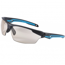 TRYON CSP Blue Light Filter Lens Wrap-around Safety Glasses