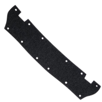 Hard Hat Replacement Nylon/Towelling Foam Sweat Band