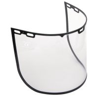Polycarbonate Visor to fit Deltaplus products