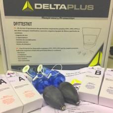 Delataplus Face Mask Fit Testing Kit for FFP1, 2, 3 & Respirators*
