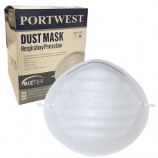 Disposable Nuisance Dust Comfort Mask x 50