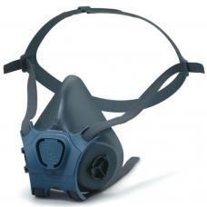 Moldex 7000 Series Respirator Mask Body (no filters)