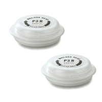 9030 Moldex P3 R Particulate Filter Pairs for 7000 & 9000 Masks