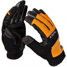 Guide 6401 CPN Needlestick and Cut Resistant Safety Gloves