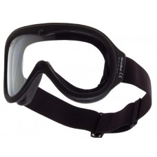 Bolle Chronosoft high temperature anti-scratch/fog,lens safety goggles