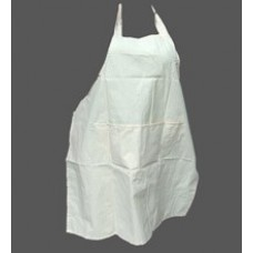 Carpenters / Decorators 100% Cotton Apron 37 x 32""