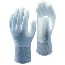 Showa 265 Extended Cuff Assembly Grip Lite Nitrile Coated Glove