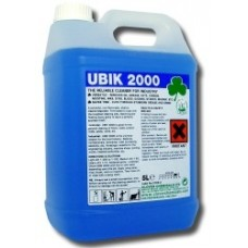 UBIK 2000 Food Industry Concentrated Cleaner Degreaser 5L