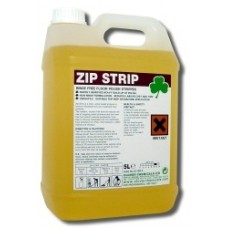ZIP-STRIP Rinse Free Floor Polish Stripper 5L