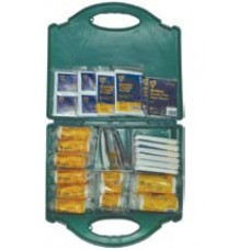 HSE Standard REFILL for 50 person first aid kit (Case NOT included)