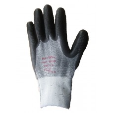 DMF, Solvent, Lint & Silicone Free with Water Based PU Coat Cut 4 Gloves 4443
