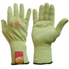 Kevlar® DuPont Lightweight Cut and 100ºC Heat Resistant Safety Gloves cut level 2