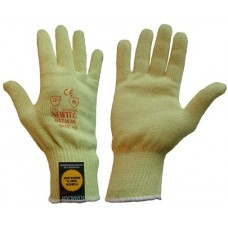 DuPont™Kevlar®M/Weight Cut and 100ºC Heat Resistant Safety Gloves cut level 3 1341