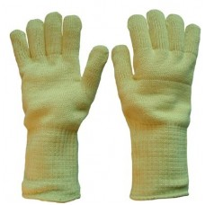 DuPont™Kevlar® Heavyweight Cut 5 & Contact Heat 350 degrees Seamless Safety Gloves 2541