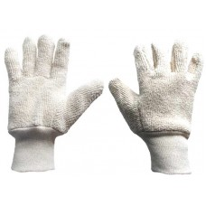 Thermal 250ºC Heat Resistant 20oz Terry Safety Glove