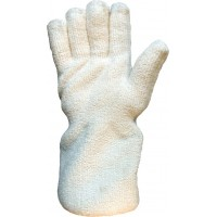 Uci Double Thickness 42oz Terry 250 Degree Heat & Cold Resistant Gauntlet