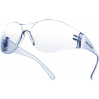 Bandido Bolle Clear Lens UV Filter with Neck Cord 3-1.2 1 FT