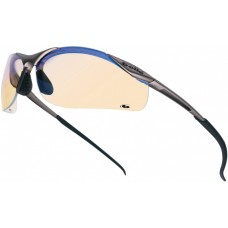 Contour Bolle ESP Blue Light and Solar Protection Safety Glasses