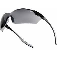 Mamba Bolle Smoke Lens Solar Protection Safety Glasses & cord