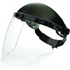 Sphere Bolle Elctric Arc & Molten Metal Protection Face Shield & Browguard