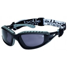 Tracker Bolle PSF Smoke Lens Sunglare Filter Medium Impact Safety Glasses/Goggles