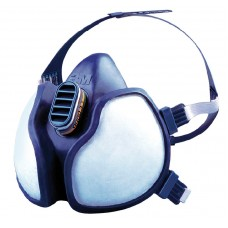 3M™ 4277 28 Day Organic Vapour Inorganic + Acid Gas/Particulates Respirator