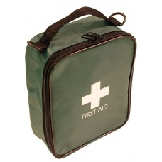 BS 8599-1 Compliant Travel Kit - Green Bag