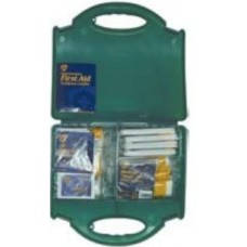 HSE Standard REFILL for 10 person first aid kit  (Case NOT included)