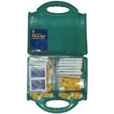 HSE Standard REFILL for 20 person first aid kit (Case NOT included)