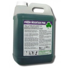 Fresh Mountain Pine - Daily Cleaner & Disinfectant