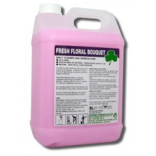 Fresh Floral Bouquet - Daily Cleaner & Disinfectant