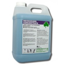 Deodoriser Concentrate - Bubble Gum Candy Disinfectant 5L