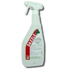 Dazzle - Stainless Steel Cleaner/Polish
