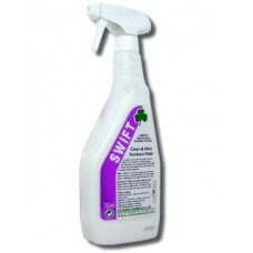 Swift Cleaner and Polish 750ML