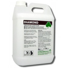 "Diamond ""Drybright"" Acrylic Floor Polish 5L"