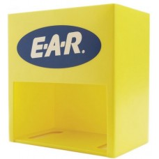 E-A-R® Permanent Ear Plug Wall Dispenser.