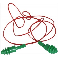 Reusable Corded Ear Plugs SNR 23dB