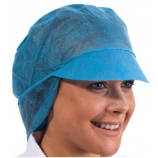 Catering Snood Cap Disposable x 50 caps/Bag