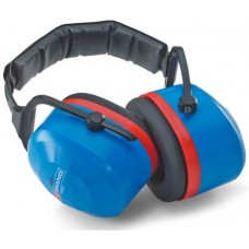 B Brand Premium Foldable Ear Defenders SNR 33dB