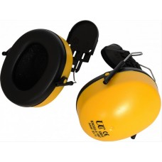 Helmet Mounted Ear Defender SNR 25.9dB