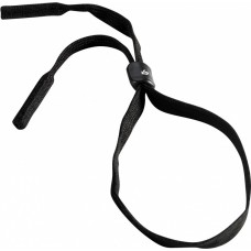 Bolle Black Cord Adjustable Push On Fitting for Safety Glasses