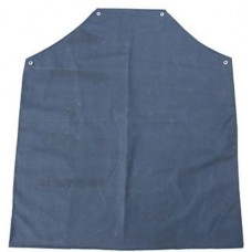 "Rubber Apron 42"" x 36"" ONE SIZE"