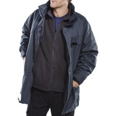 Click BDri Mowbray Jacket with Detachable Fleece