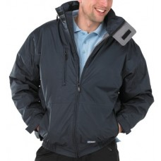 Click BDri Mercury Bomber with Polar Fleece lining