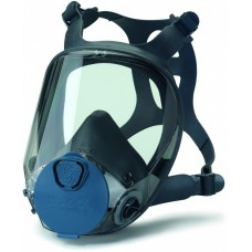 Moldex 9000 Series Full Face EasyLock Reusable Respirator Mask Body