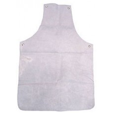 "Chrome Leather Apron 36"" x 24"" ONE SIZE"
