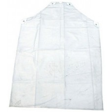 PVC Apron Clear  - 2 LENGTHS