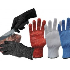 Colour Co Ordinated Dyneema® BladeShades™ Cut 5 Food Prep Glove EN388 354X