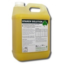 Concentrated Liquid Starch Solution for Laundry Use 5L